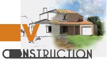 MV Construction  - Construction – Rénovation – Aménagement